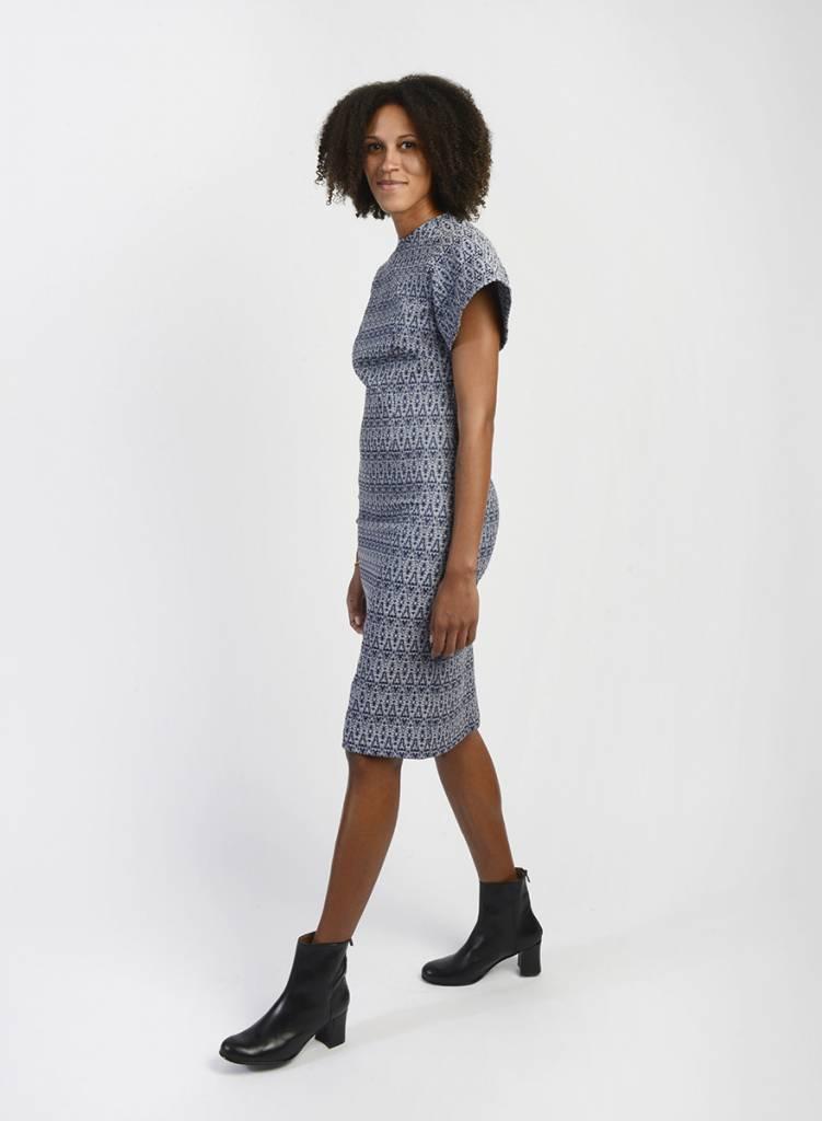 MiMi Frocks Adena Dress