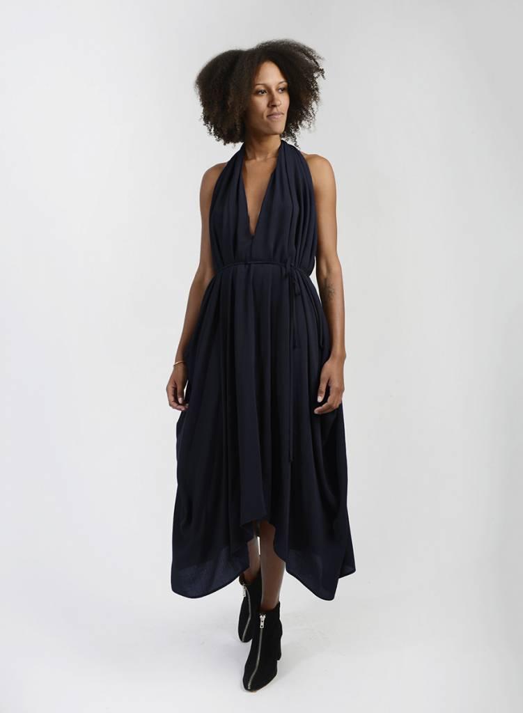 MiMi Frocks Christopher Tie Dress