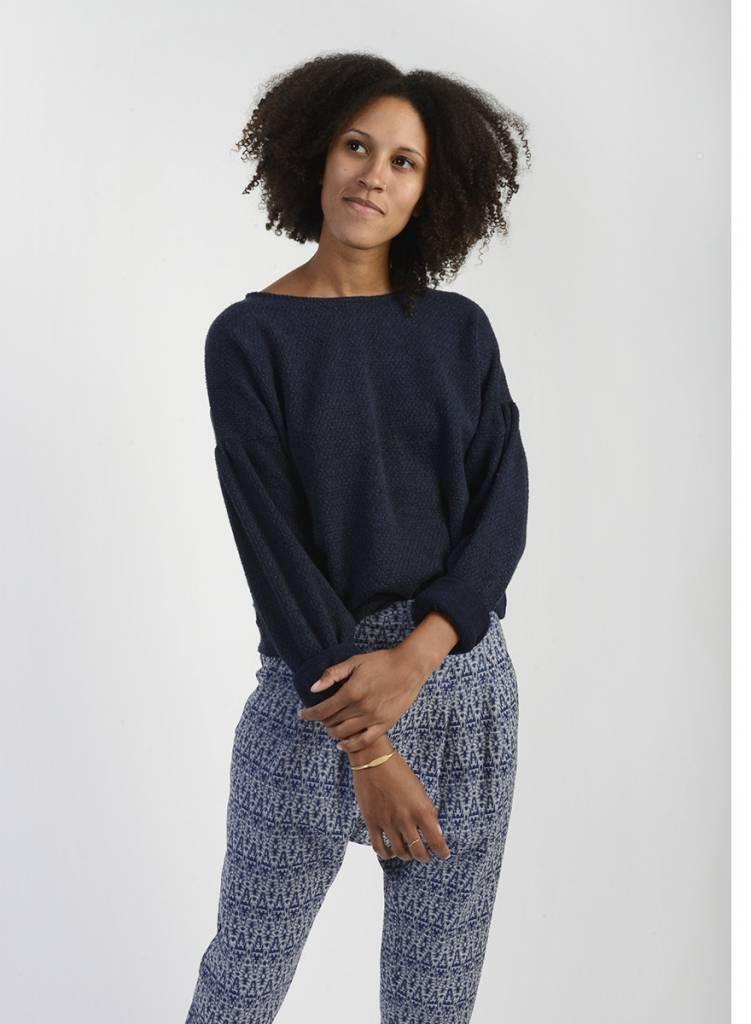 MiMi Frocks Fire Sweater