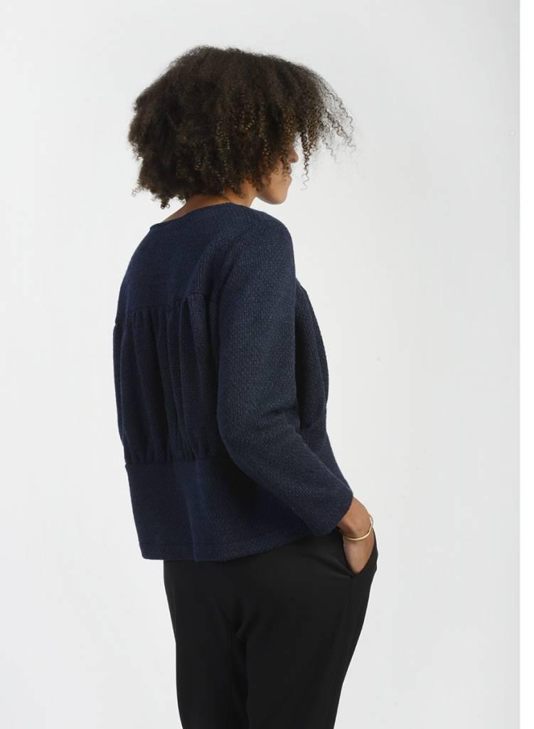 MiMi Frocks Fleet Sweater