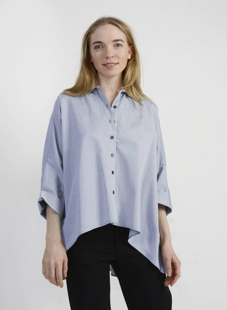 MiMi Frocks Big Dolman Shirt