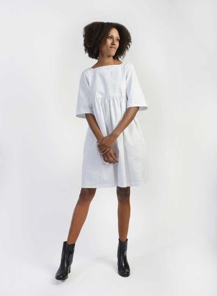 MiMi Frocks Sonny Babydoll Dress