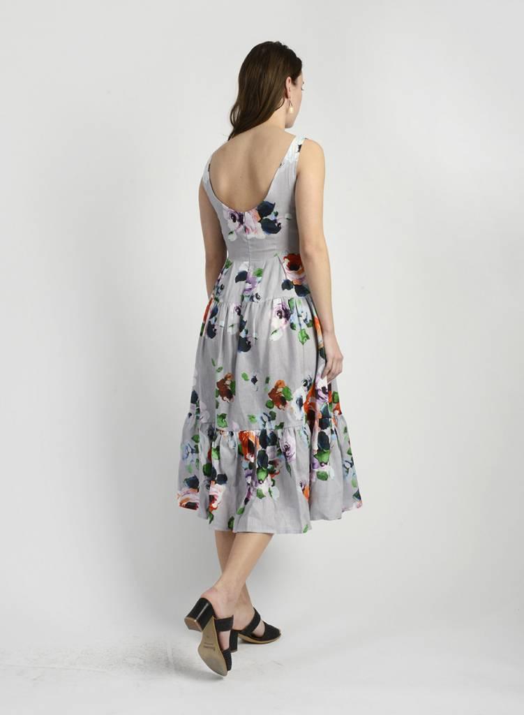 MiMi Frocks Santa Monica Dress