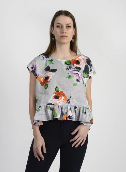 MiMi Frocks Boca Top