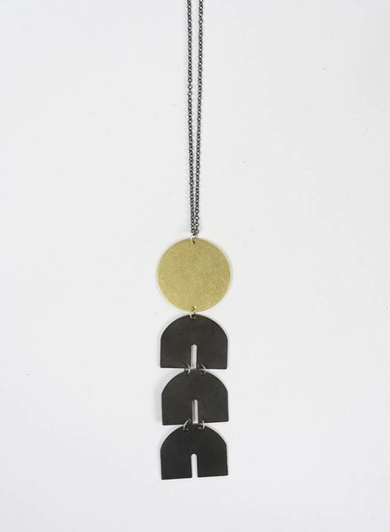 Other Natalie Joy Telesto Necklace