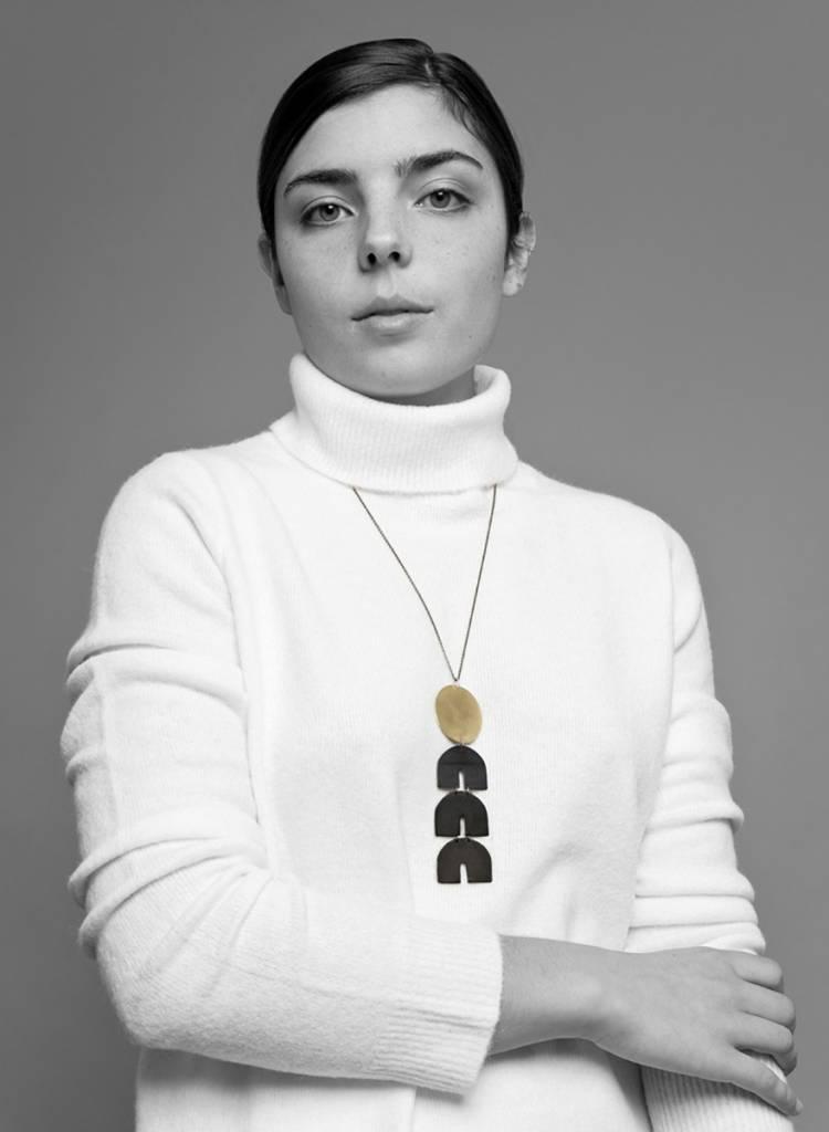 Other Natalie Joy Telesto Necklace