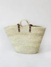 Moroccan Market Bag