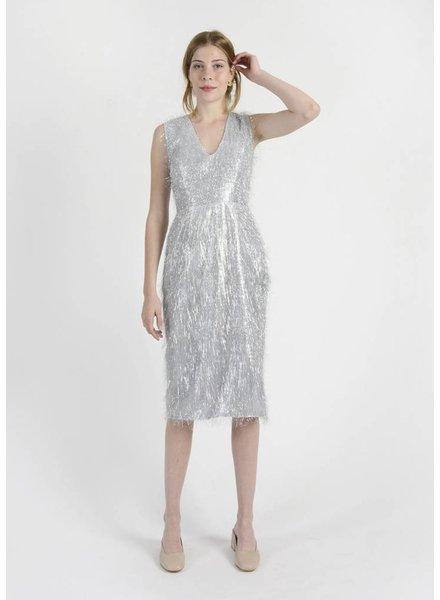 Eyelash Dress