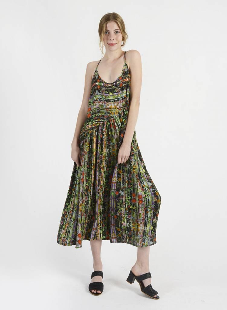 Slippery Dress