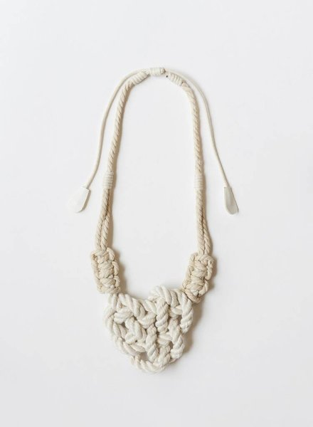 Banago Knot Necklace