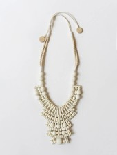 Banago Bamboo Necklace