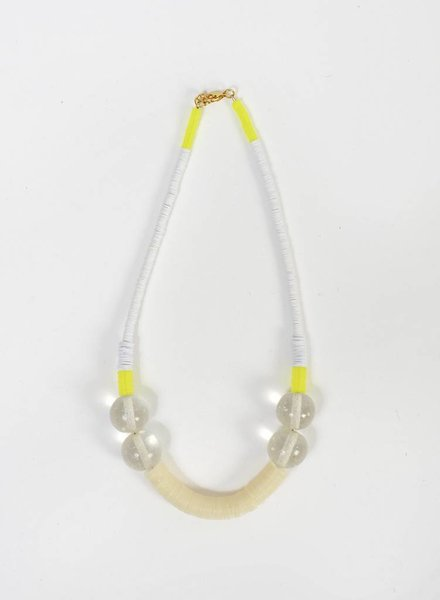 Fortune Bubble Necklace
