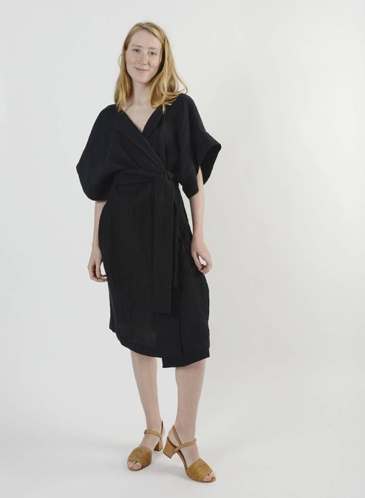 Duster Dress