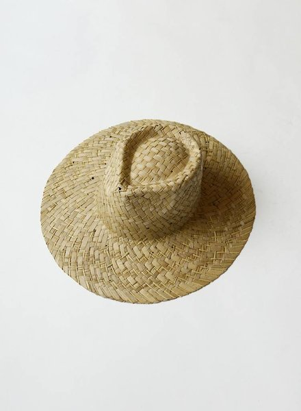 Seagrass Summer Hat