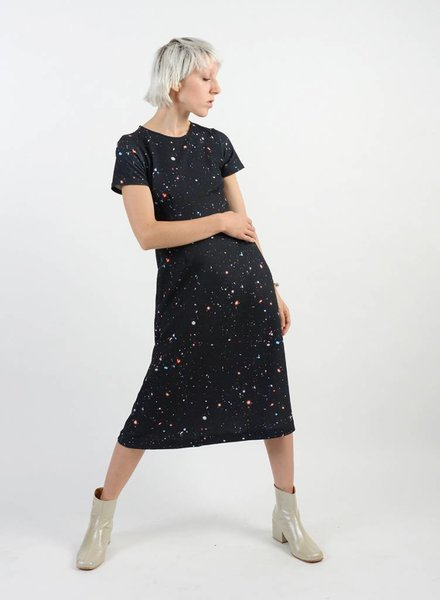 Andromeda Dress