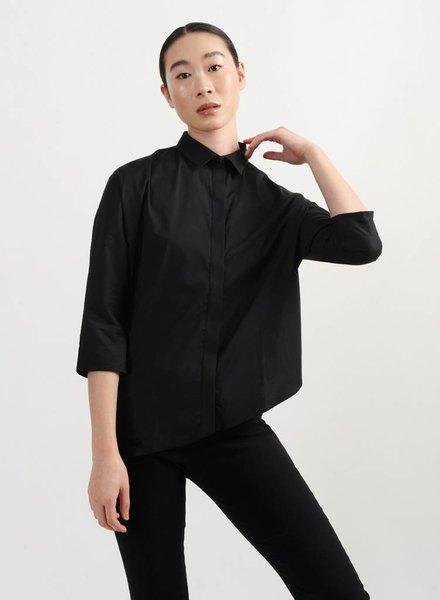 Diagonal Hem Shirt