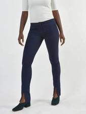 Slit Front Pant