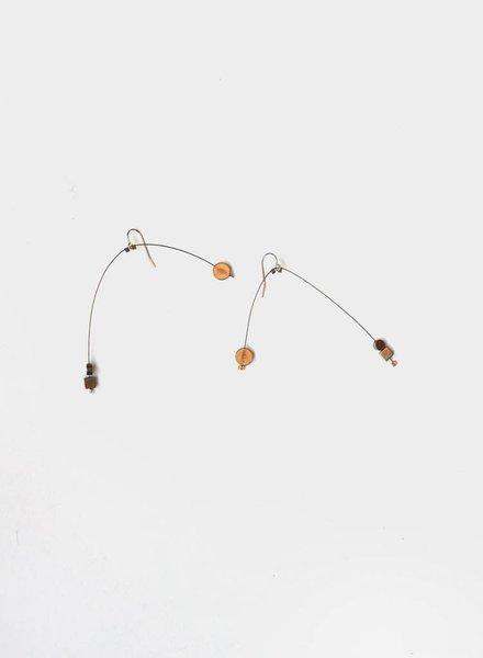 Hyworks Balance Earrings