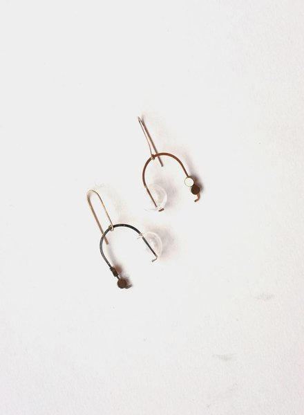 Hyworks Mobile Earrings