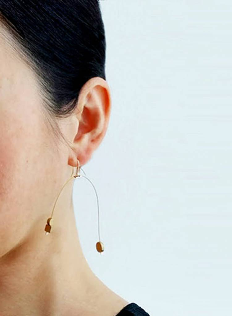 Hyworks Balance Earrings