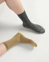 Ozone Lurex Sock