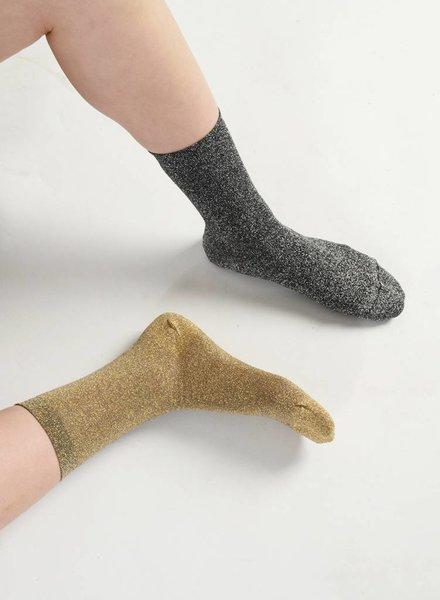 Ozone Lurex Sock