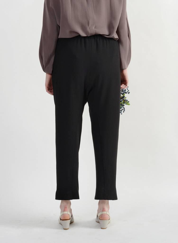 Long Holly Pant - Black