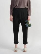 Long Holly Pant - Black