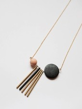 Baleen Flux Necklace