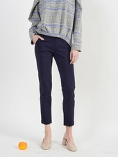 Classic Pant - Navy