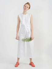 Lisette Jump - White