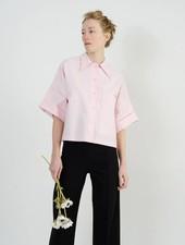 Petite Chemise - Pink
