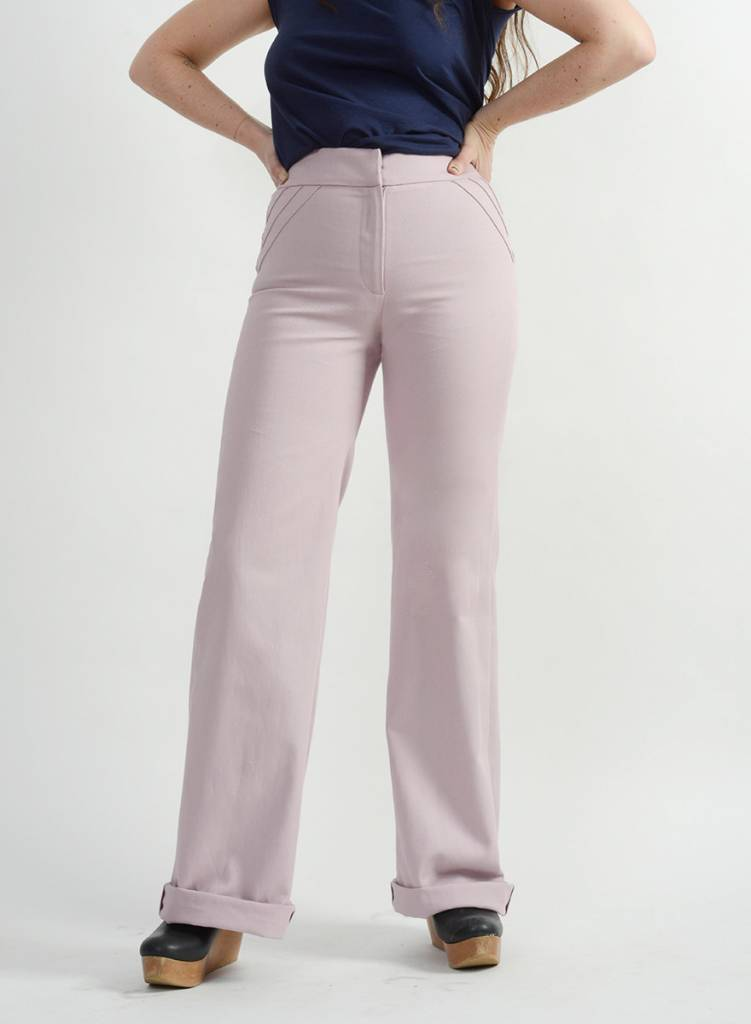 Emma Pant - Lavender