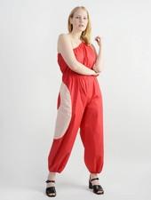 Hennie Jump - Red/Coral
