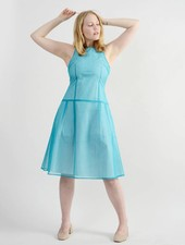 Abella Dress - Jade