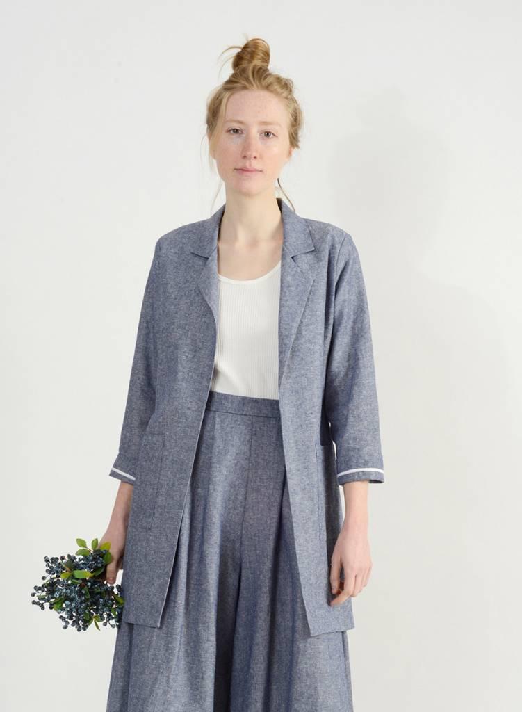 Fabienne Jacket