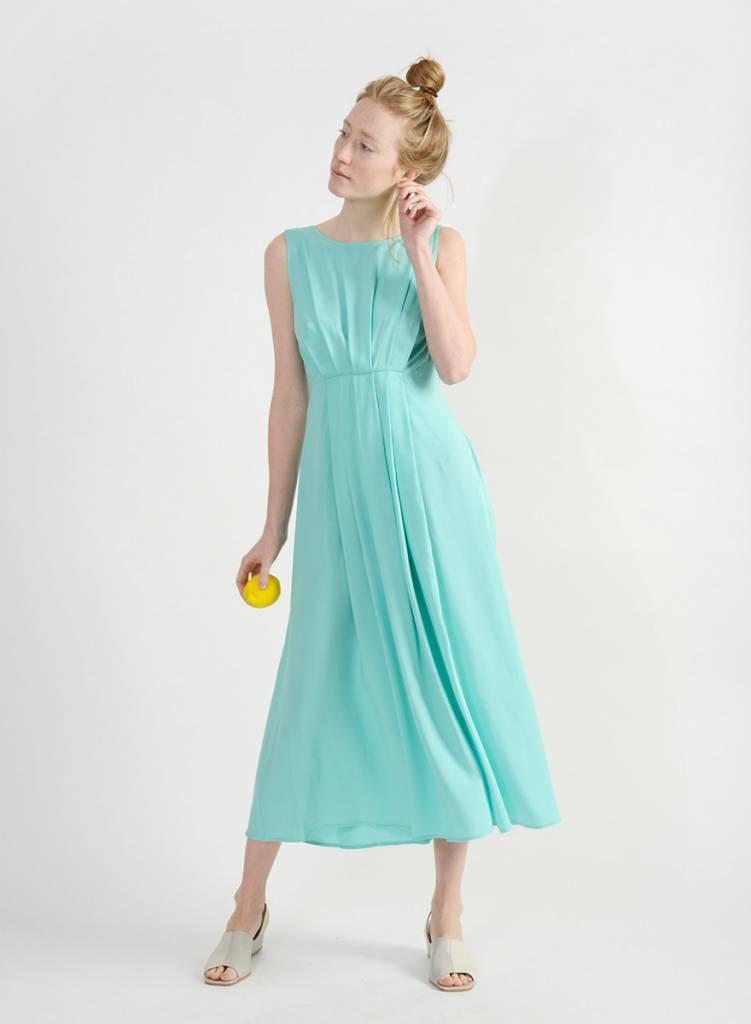 Georgitte Dress - Mint - Meg - Made in your neighborhood by women ...