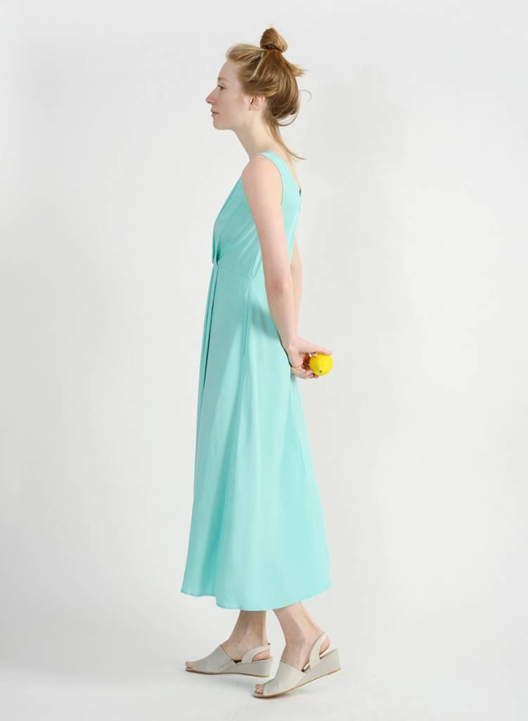 Georgitte Dress - Mint