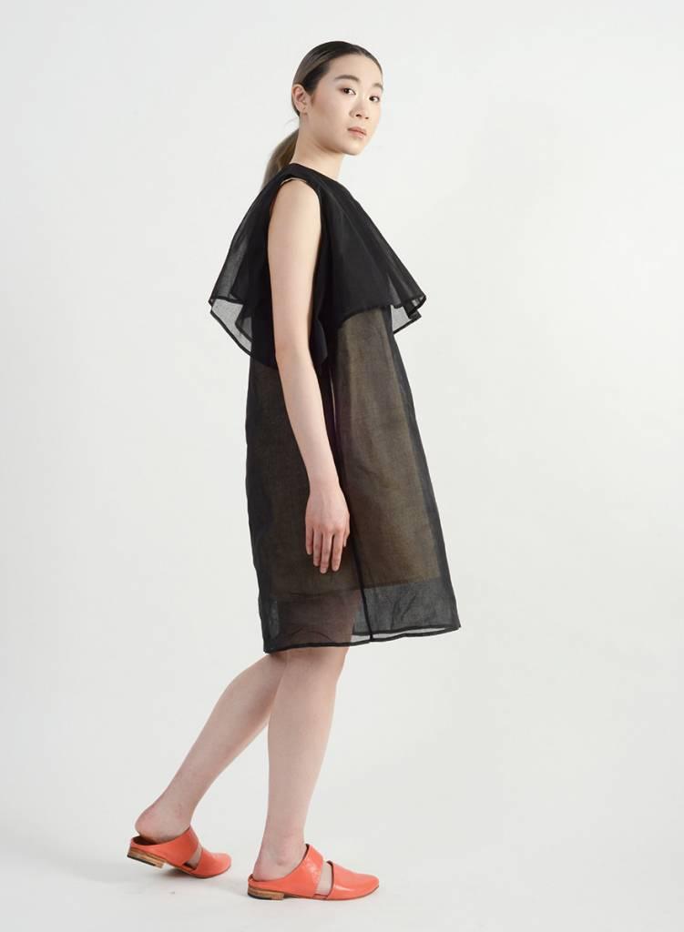 Adalene Dress - Black
