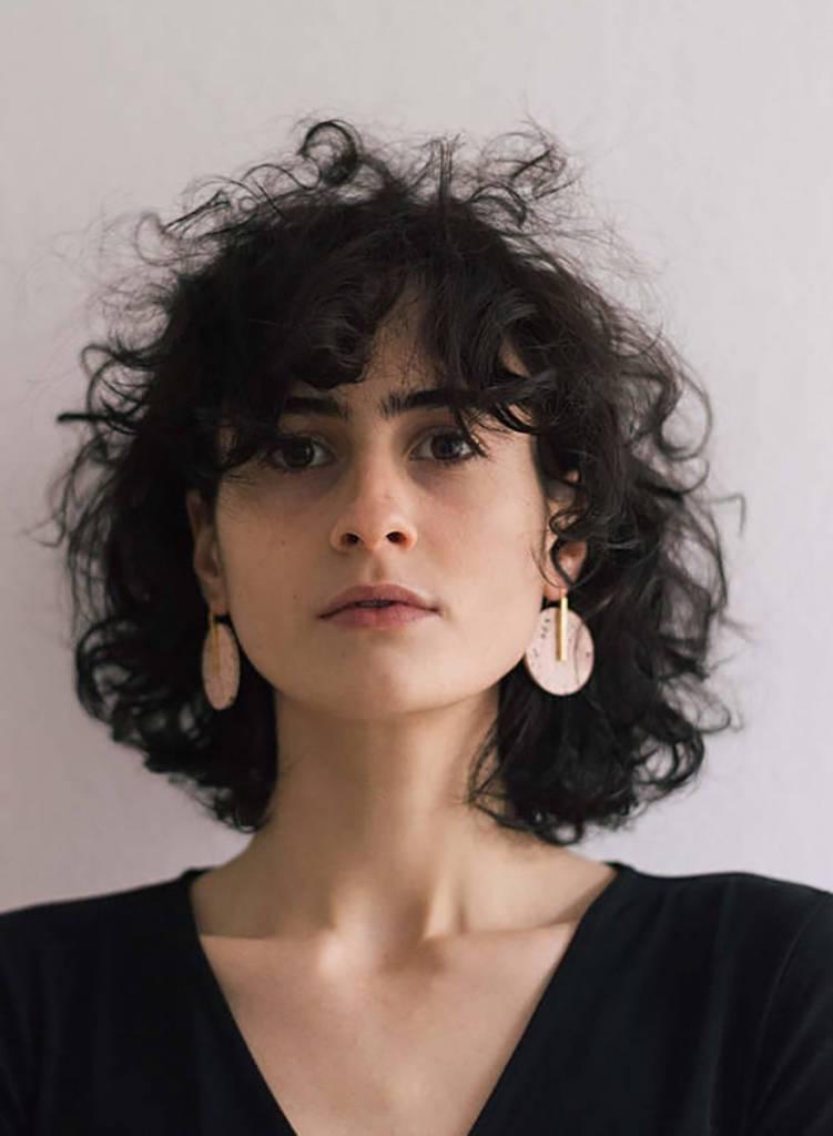 Sew-A-Song Olga Earrings