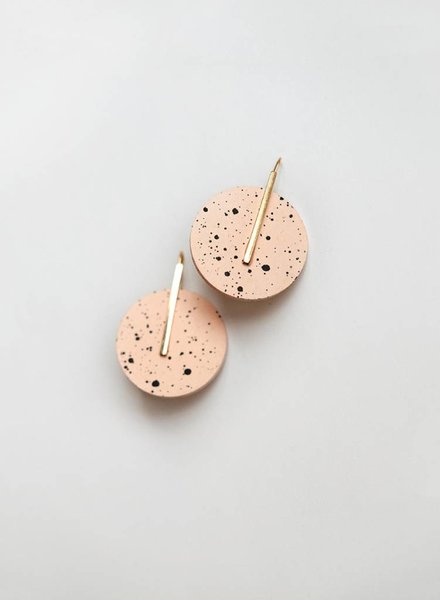 Sew-A-Song Olga Earrings