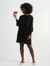 Gabi Dress- Black
