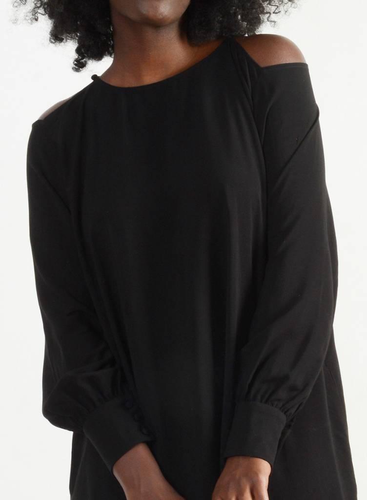 Gabi Dress - Black