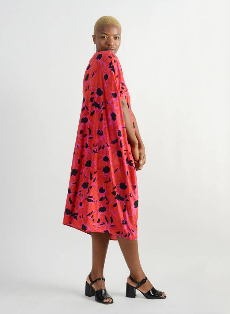 Iven Dress