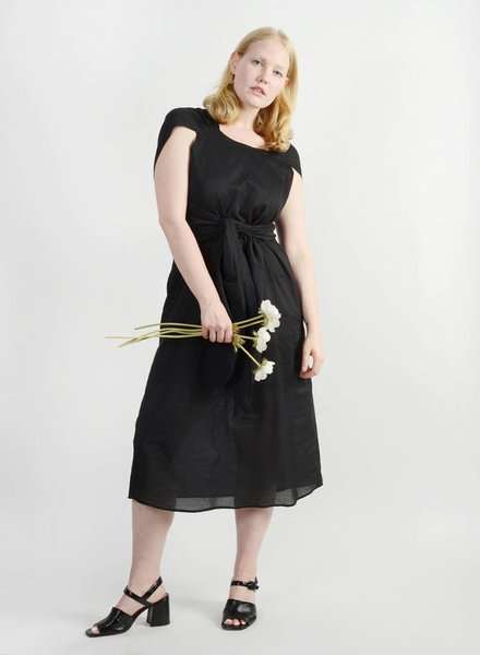 Cecille Dress - Black