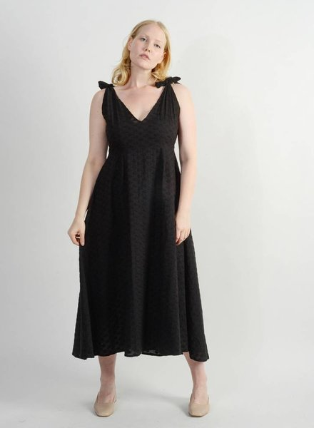 Marquisa Dress - Black