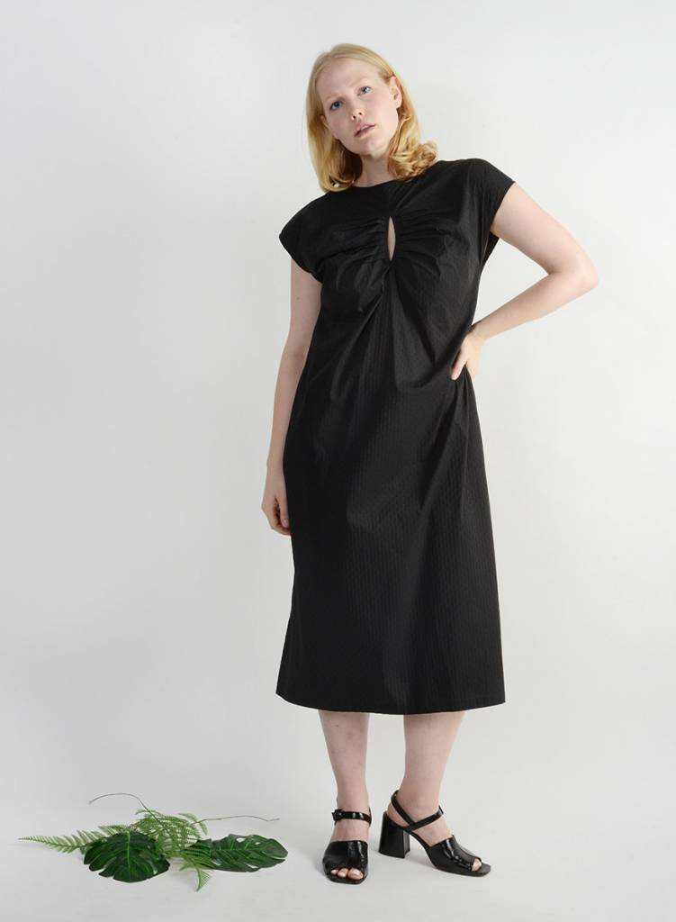 Bella Dress - Black