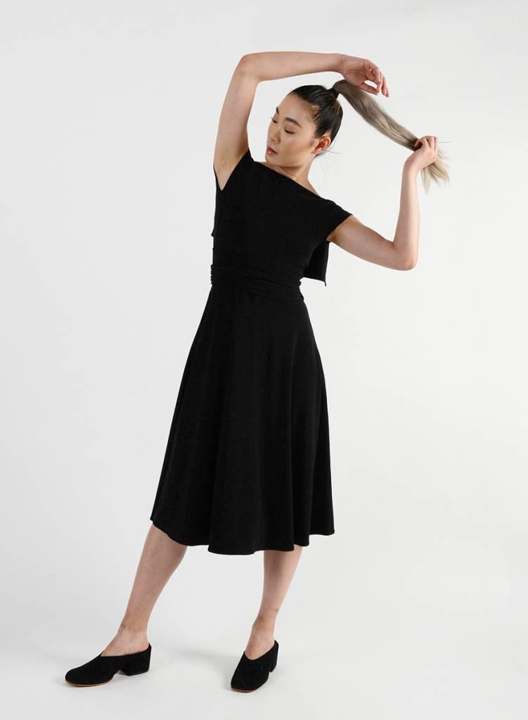 Wrap Dress Meg Made In Your Neighborhood By Women For Women