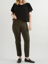 Arch Pant - Olive