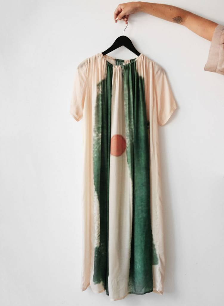 Abstraction Dress